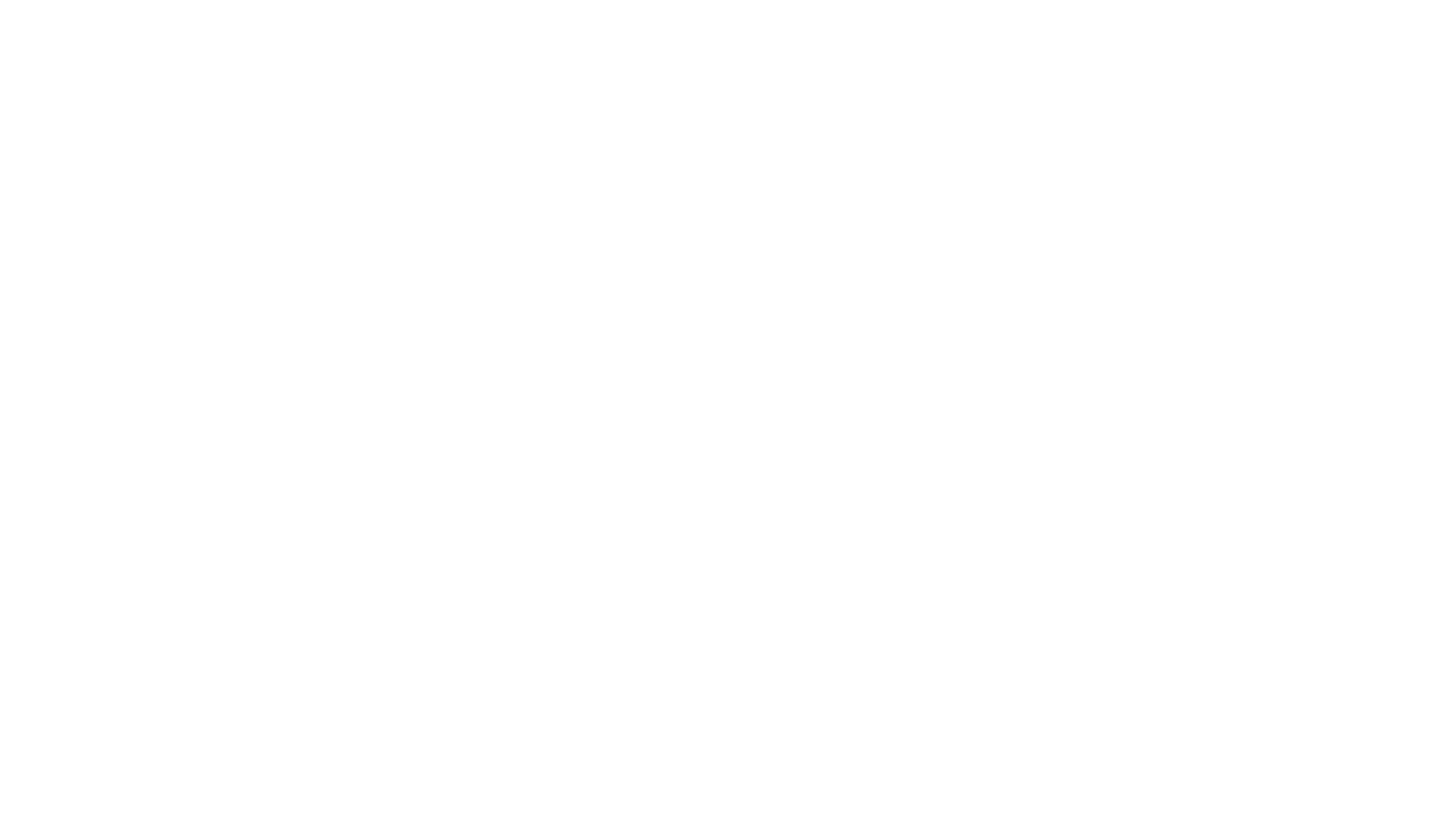 devoted creations logo white