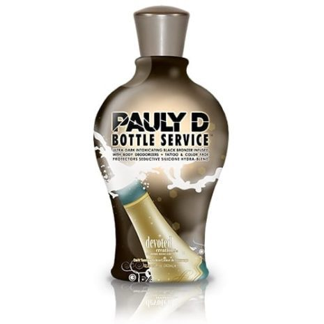 pauly-d-bottle-service