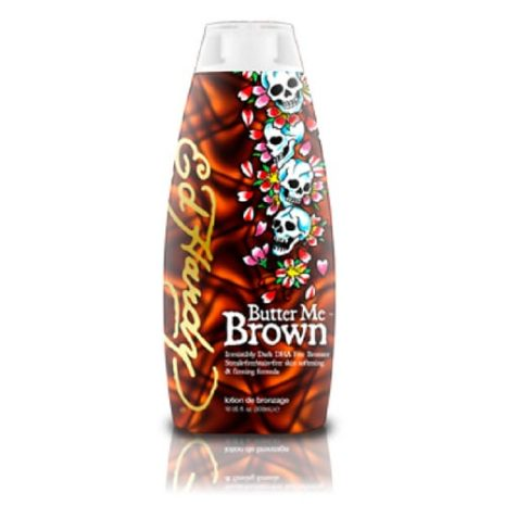 Butter-Me-Brown