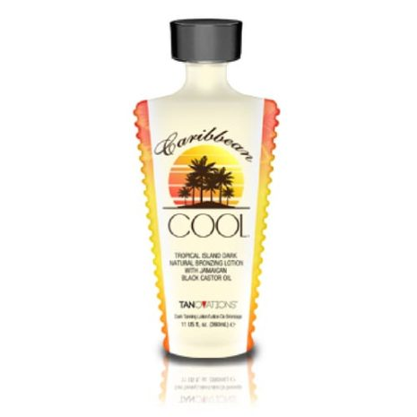 Caribbean-Cool