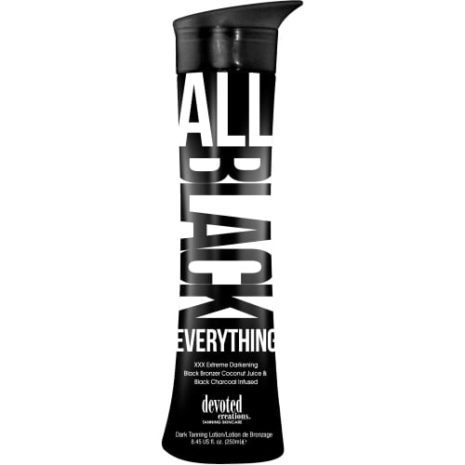 all_black_everything