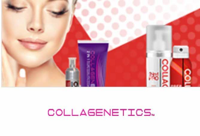 Collagenetics