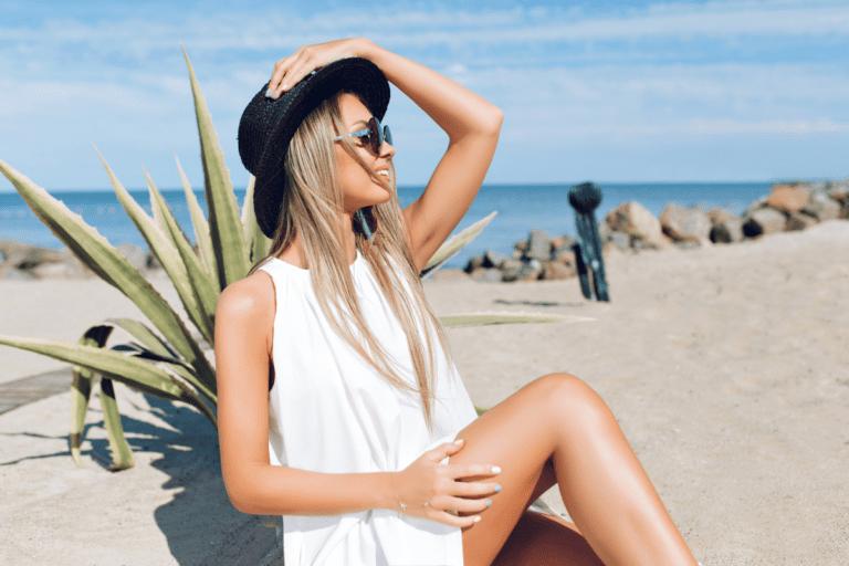 Кактусовая вода — новый эликсир для кожи в косметике для загара